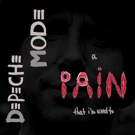 Depeche Mode A Pain That I'm Used To