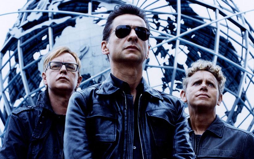 Depeche Mode terms