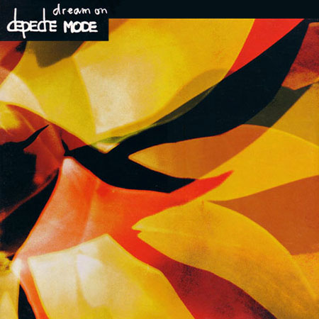 Depeche Mode Dream On