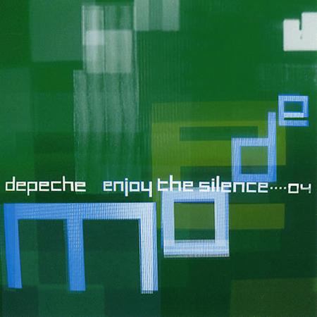 Depeche Mode Enjoy The Silence 04