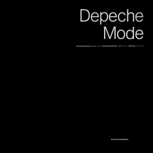 Depeche Mode Everything Counts Live