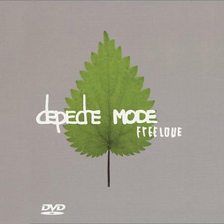Depeche Mode Freelove