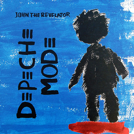 Depeche Mode John The Revelator