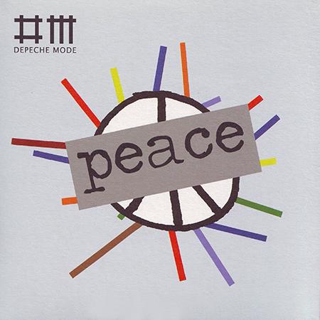 Depeche Mode Peace