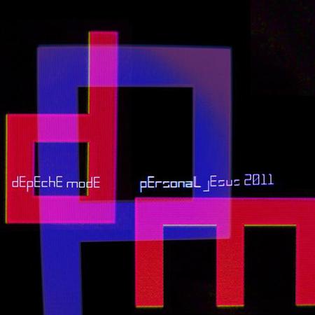 Depeche Mode Personal Jesus 2011