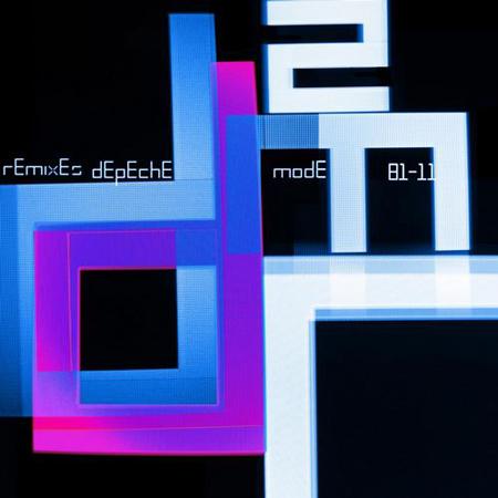 Depeche Mode Remixes 2 81 11