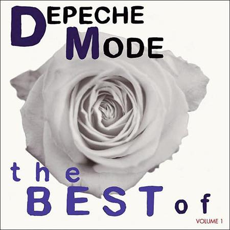 Depeche Mode The Best Of Volume 1