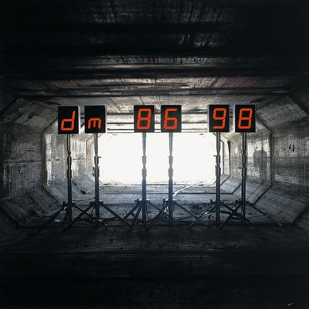 Depeche Mode The Singles & Remixes 86 98